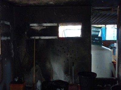 Fire, Soot and Smoke Restoration